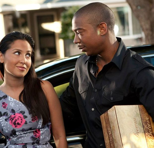 [WATCH] Ja Rule & Adrienne Bailon Star In New Christian Movie: 'I'm In Love With A Church Girl'