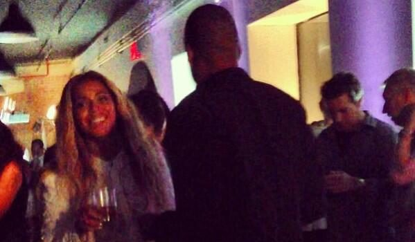 [New Music] Jay-Z Part II (On The Run) Feat. Beyonce + Couple Celebrates #MagnaCartaHolyGrail Party in Brooklyn