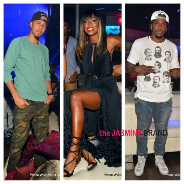 jcole-kelly rowland-prive atl-the jasmine brand