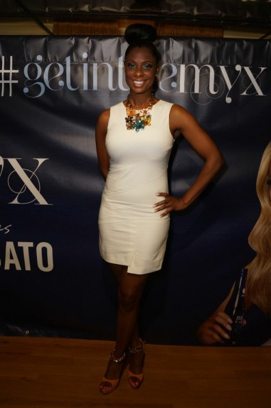 jennifer williams-july 4th-myx crusie-the jasmine brand