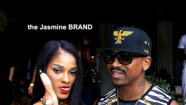Ear Hustlin': Will Stevie J & Joseline Get Their Own Wedding Special Spin-Off