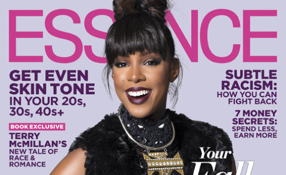 A Confident Kelly Rowland Opens Up for Essence Magazine, 'Judge Me If You Want!'