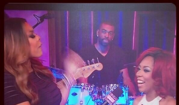 [WATCH] Wendy Williams Has A Change of Heart, Invites K.Michelle On Show