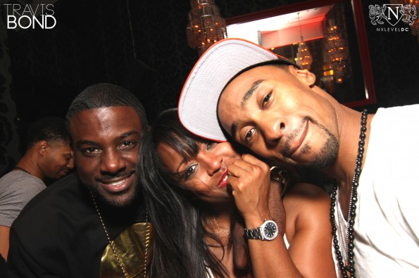 lance gross-keshia knight pulliam-fred whit-delta centennial-k street lounge-the jasmine brand