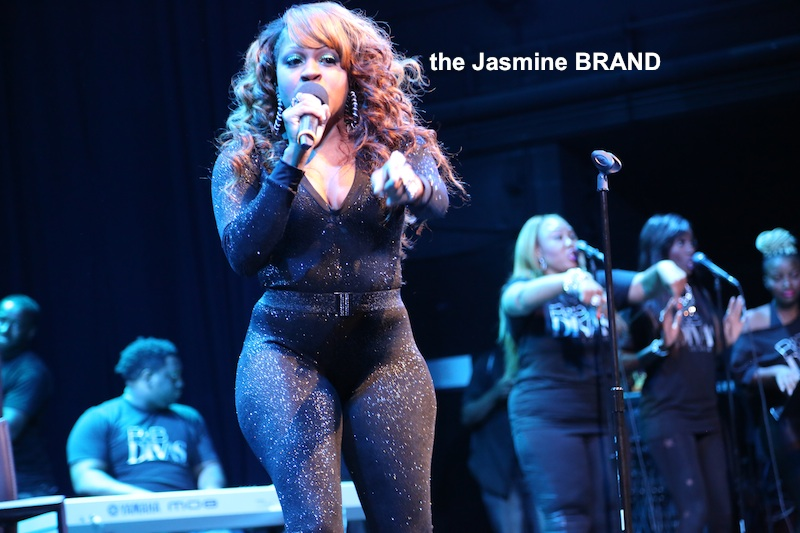 lil mo-performs in dc-howard theater 2013-the jasmine brand