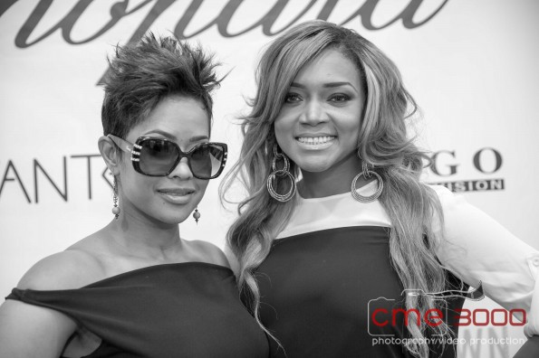 mariah huq-chopard launch lisa wu-the jasmine brand