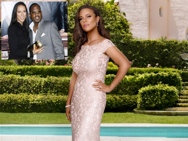 Martin Lawrence's Ex Wife, Shamicka Says 'Hollywood Exes' Will Show Her Divorce + Why She Decided to Do Reality TV