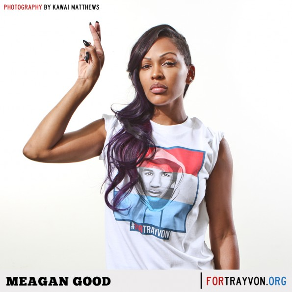 meagan good-dawn richard-for trayvon campaign-the jasmine brand