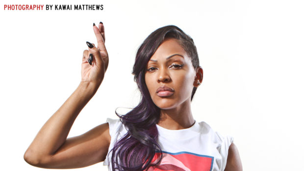 [Photos] Meagan Good, Kym Whitley & Dawn Richard Join For Trayvon Movement