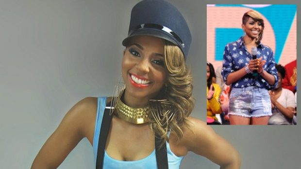Miss Mykie Spills 'The Tea' On Being Fired From BET's 106 & Park, 'Change Is Inevitable'