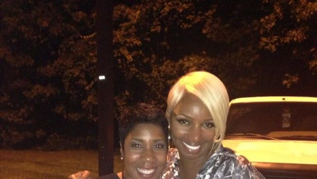 NeNe Leakes Gets The Last Laugh, Says She's Launching Wedding Business Venture