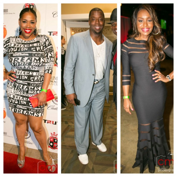 nicci gilbert-kordell stewart-quad-deion sanders black and red gala 2013-the jasmine brand