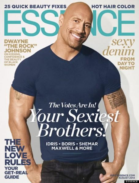 dwayne-the-rock-johnson-essence-magazine-2013-the-JASMINE-BRAND