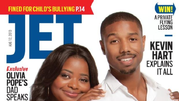Frutivale Station's Octavia Spencer & Michael B Jordan Cover 'JET'