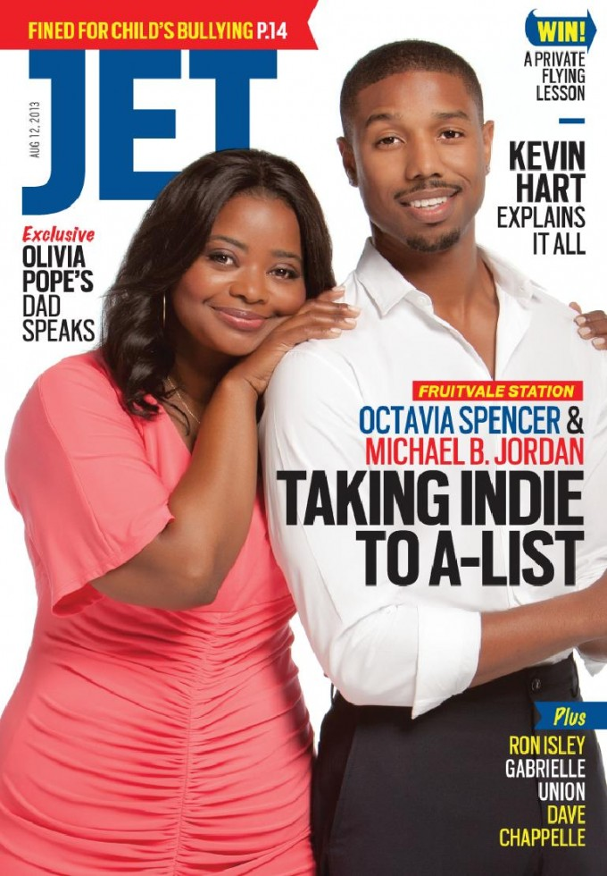 octavia spencer-michael b jordan-fruitvale station-jet magazine-the jasmine brand