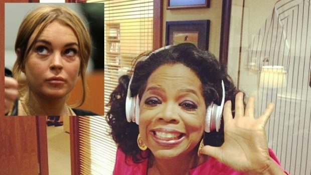 Tina Tuner Gets Married For A Second Time At 73 + Oprah To Sit Down Exclusively With Lindsay Lohan