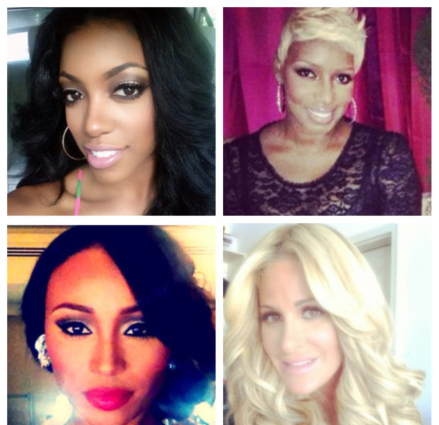 Pay Check Hustlin: W-2's, 1090's & Pay Stubs! Real Housewives of Atlanta's Salaries Revealed for Next Season