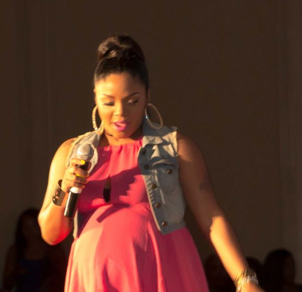 [Photos] A Very Pregnant Rasheeda & Cynthia Bailey Host ATL Fashion Show + Big Rich Atlanta & LHHA Reality Stars Spotted