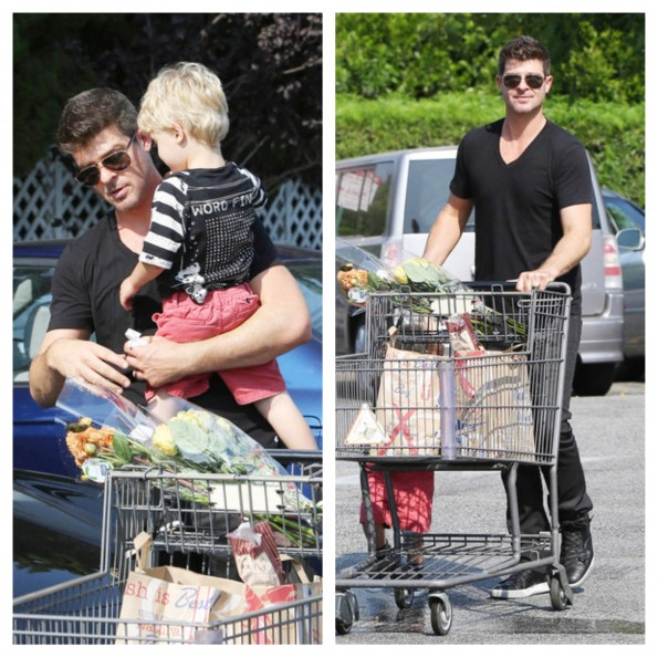 robin thicke-son grocery store-the jasmine brand