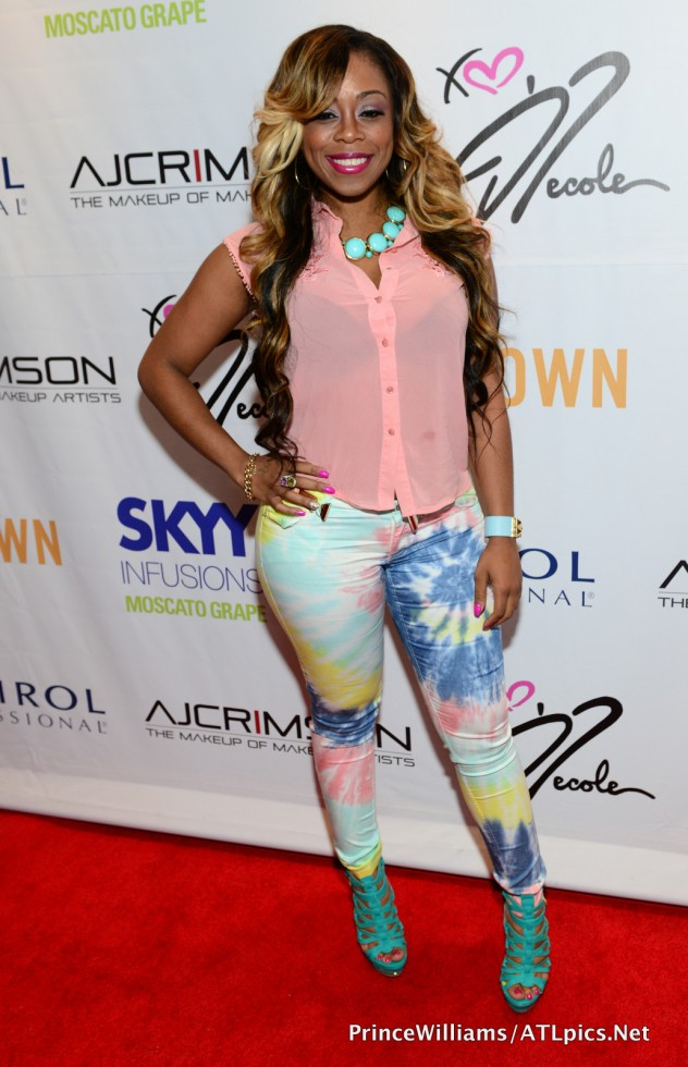 shay johnson-beauty is love bet event 2013-the jasmine brand
