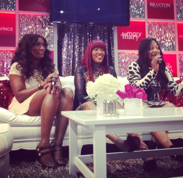 SWV Announces Reality TV Show, Says It Will Be Nothing Like 'R&B Divas'