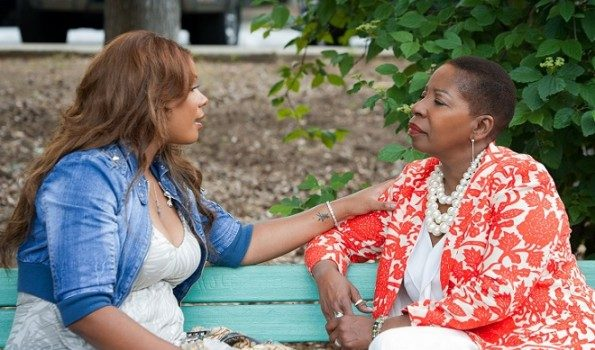 [WATCH] First Look, Syleena Johnson On 'Iyanla: Fix My Life'