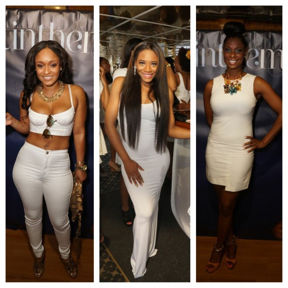 tahiry jose-yandy smith-jennifer williams-july 4th yacht party-the jasmine brand
