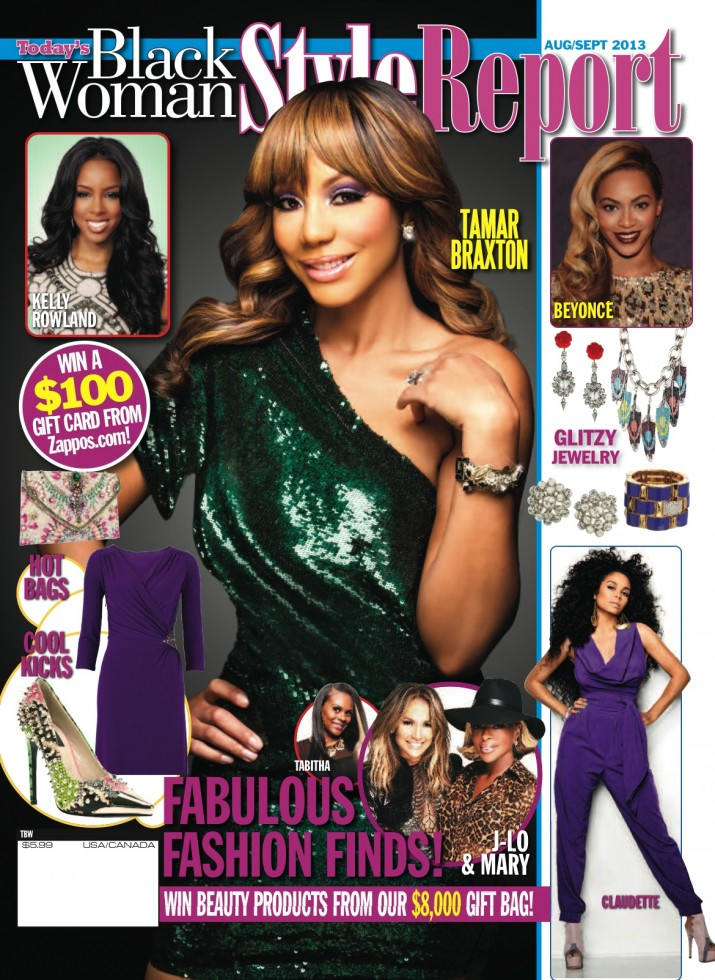 tamar braxton-black woman style report-the jasmine brand