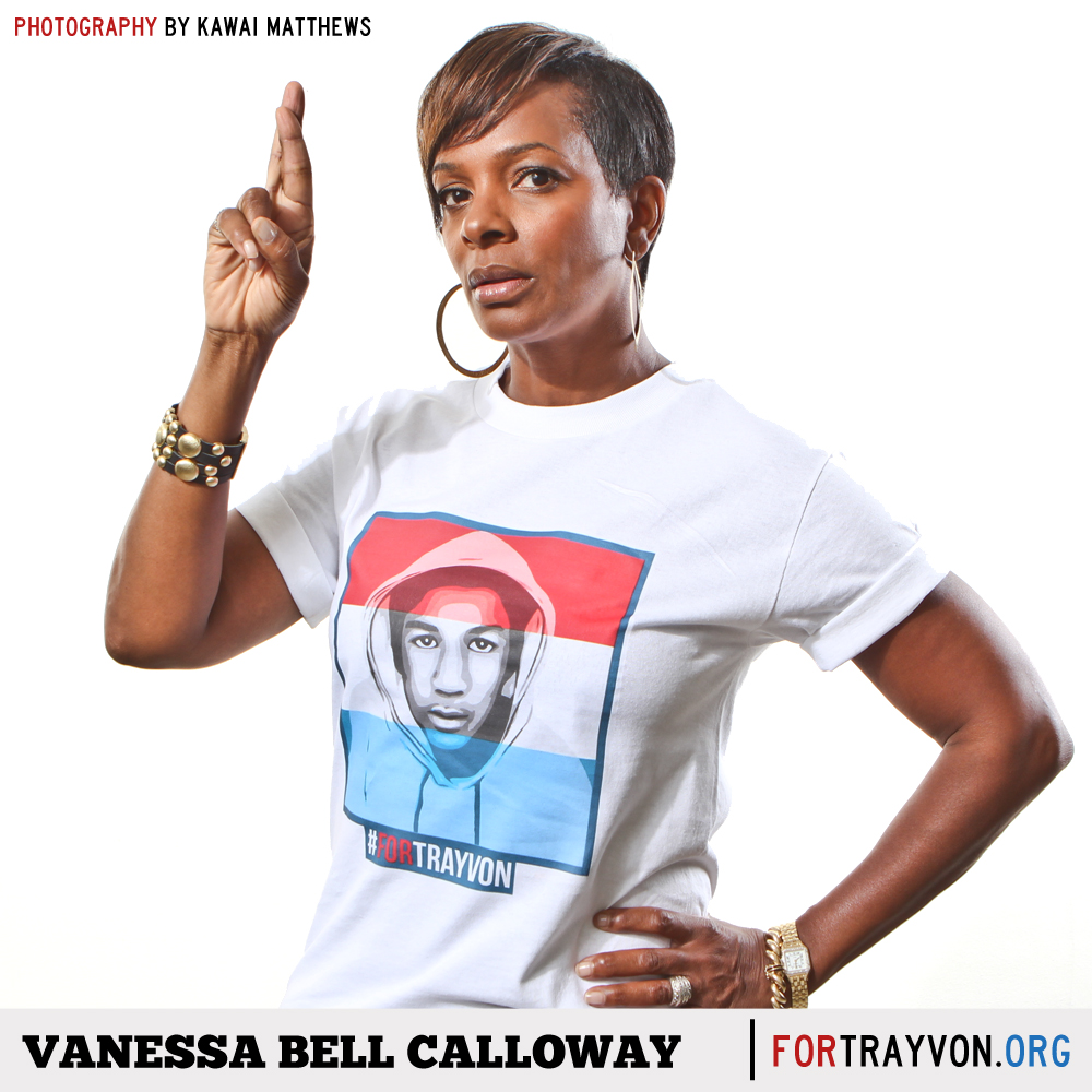 vanessa bell calloway-dawn richard-for trayvon campaign-the jasmine brand