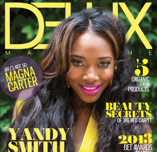 Yandy Smith Covers Delux + Drake Piggy Backs On J.Cole's Autism Apology: 'I Share Responsibility'