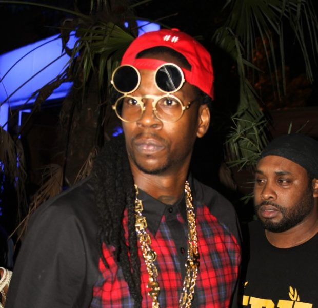2 Chainz Pleads Guilty, Sentenced To Drug Diversion
