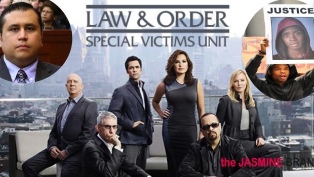Law & Order SVU Uses Trayvon Martin As A Storyline, Is It Too Soon?