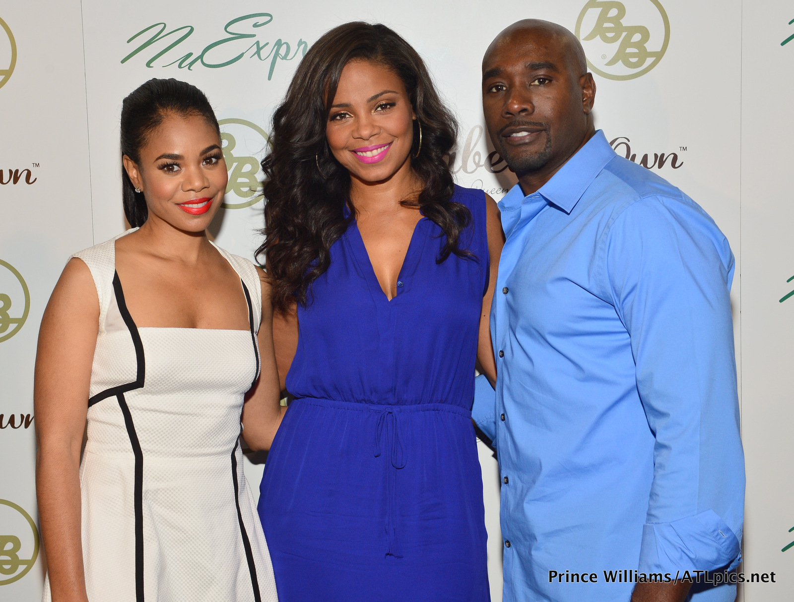 Regina Hall Husband