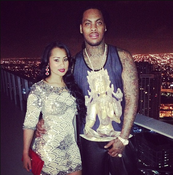 [VIDEO] Waka Flocka Says Being In Love Feels Like Catching 'The Holy Ghost'