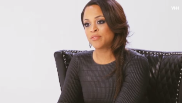 [VIDEO] Basketball Wives Shaunie O'Neal Explains Her New No Nonsense Attitude: This Is The Sick Tired Of Being Tired Shaunie ONeal