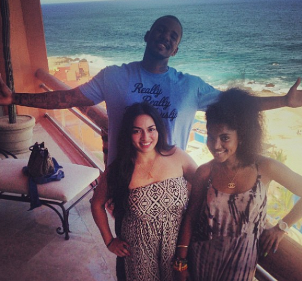 [Photos] The Game Throws 'Cabo For A Day Contest', Laces Lucky Fans With A Free Trip To Mexico!