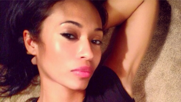 [EXCLUSIVE] Pilar Sanders Lands Role on New Reality Show, 'Atlanta Exes'