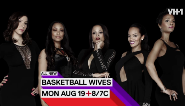 [WATCH] 'Basketball Wives' Super Trailer Released + Will Tami Roman & Shaunie O'Neal Come to Blows?