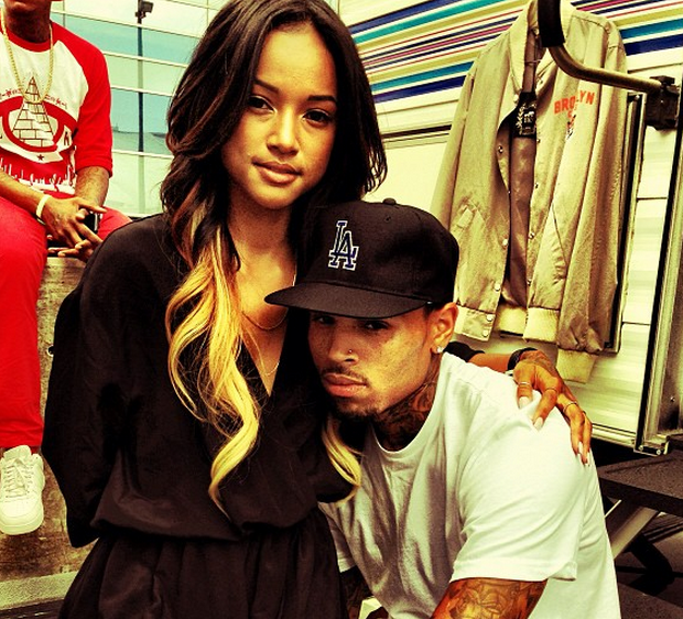 [UPDATED] Chris Brown's Camp Says Seizure Was Caused By Legal Matters, Emotional Stress & Negativity