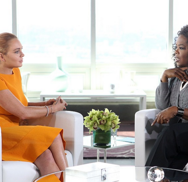 [VIDEO] Will Lindsay Lohan Redeem Herself? WATCH Her 'Next Chapter' Episode