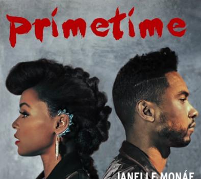 [NEW Music] Janelle Monae Enlists Miguel For 'Primetime'
