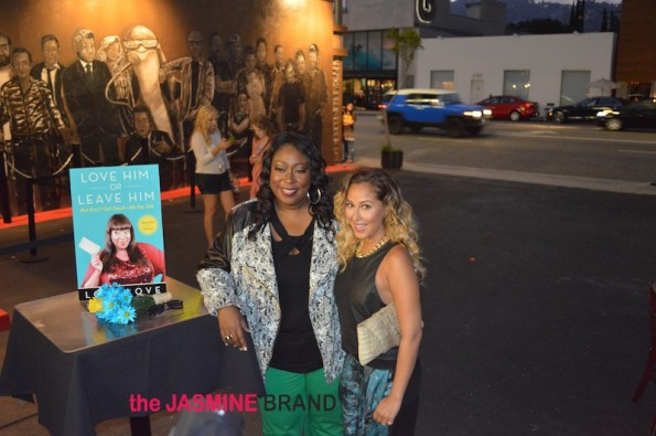 adrienne bailon-loni love book launch-c-the jasmine brand