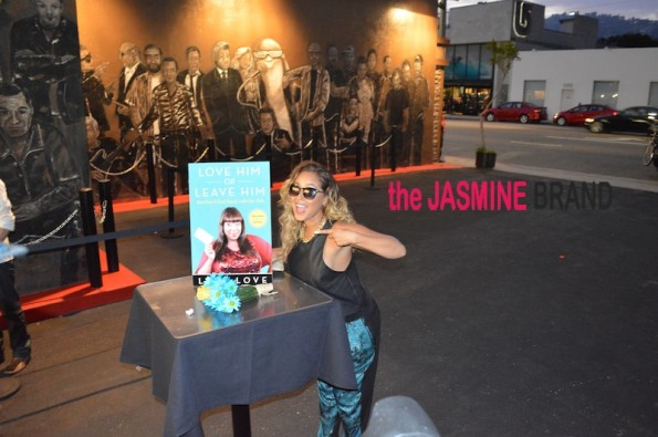 adrienne bailon-loni love book launch-the jasmine brand