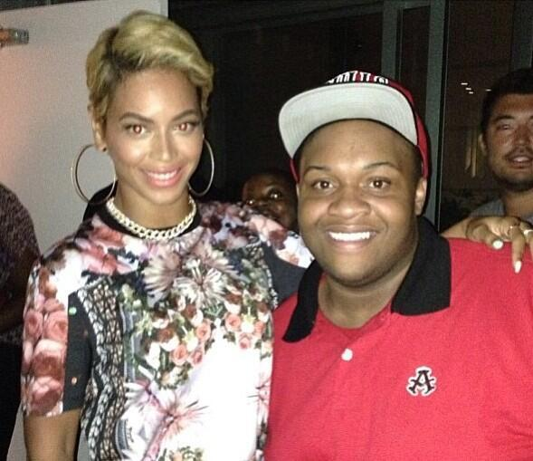 Beyonce's Hairstylist Confirms She's Not Wearing A Wig: 'She Didn't Want To Hide Behind Her Hair'