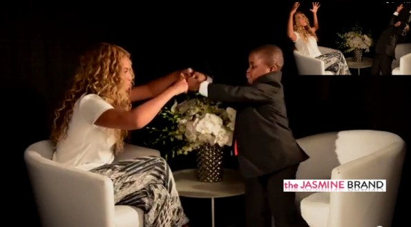 beyonce-gives kid president interview-b-the jasmine brand