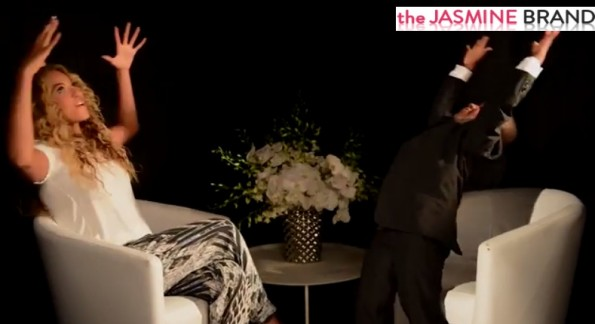 beyonce-gives kid president interview-the jasmine brand