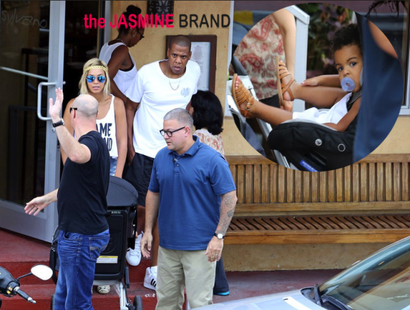 beyonce-new hair cut miami-the jasmine brand