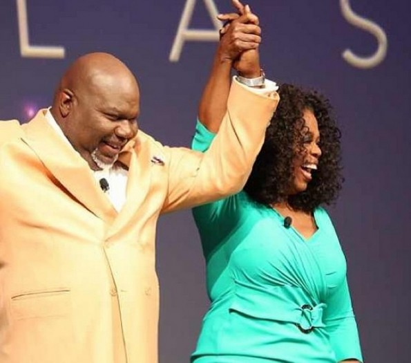 bishop td jakes-megafest lifeclass 2013-the jasmine brand