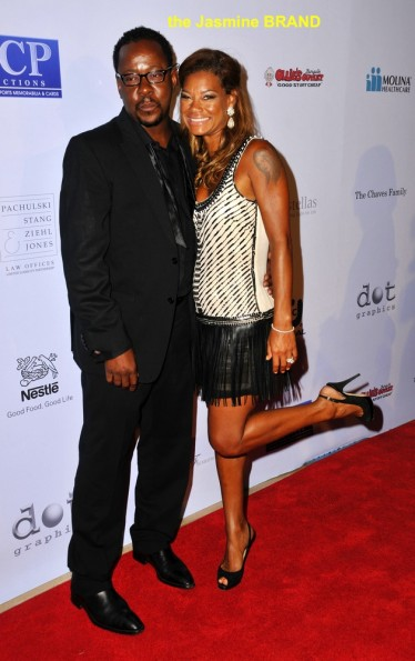 13th Annual Harold & Carole Pump Foundation Gala - Arrivals