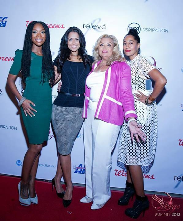 brandy-tracey edmonds-susan de passe-tracey ellis ross-merge summit 2013-the jasmine brand